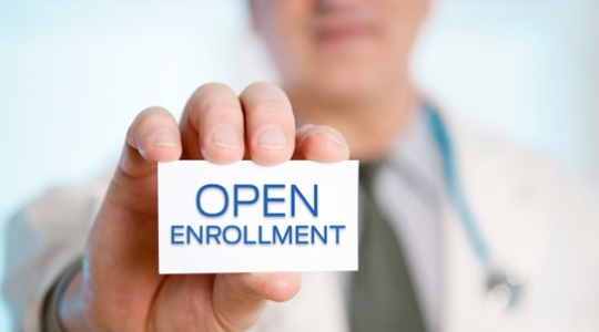 Leveraging Opportunities During Open Enrolment