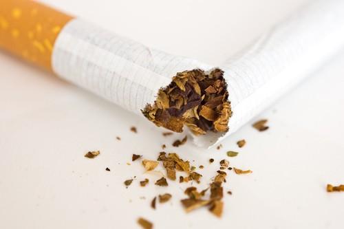 Corporate Smoking Cessation Programs andROI