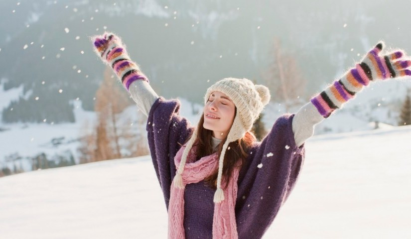 Fight the Winter Blues – 5 Micro-Exercises to Help Boost Your Mood