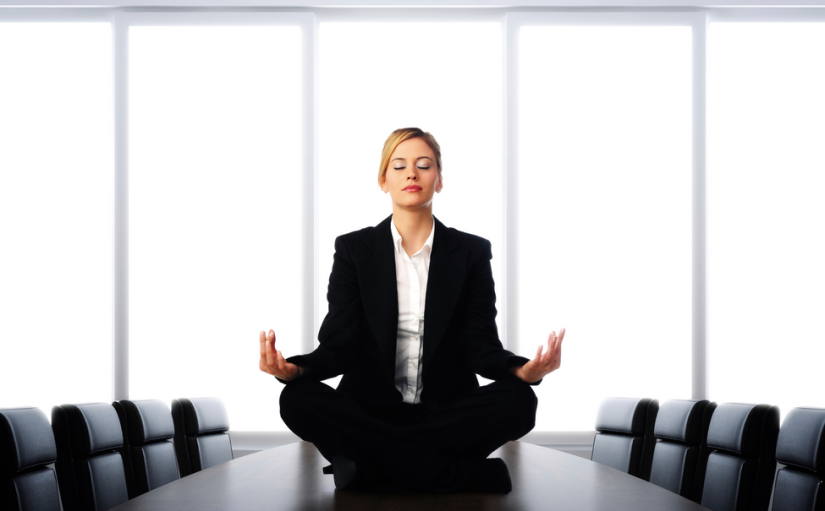 2-Minute Meditation for a Positive Attitude