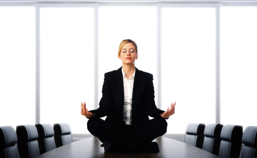 5 Activities for Workplace Zen