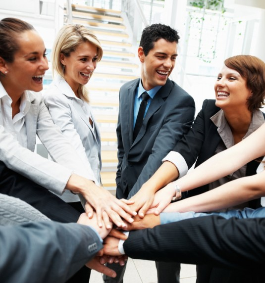 5 Ways to Build Positive Work Relationships