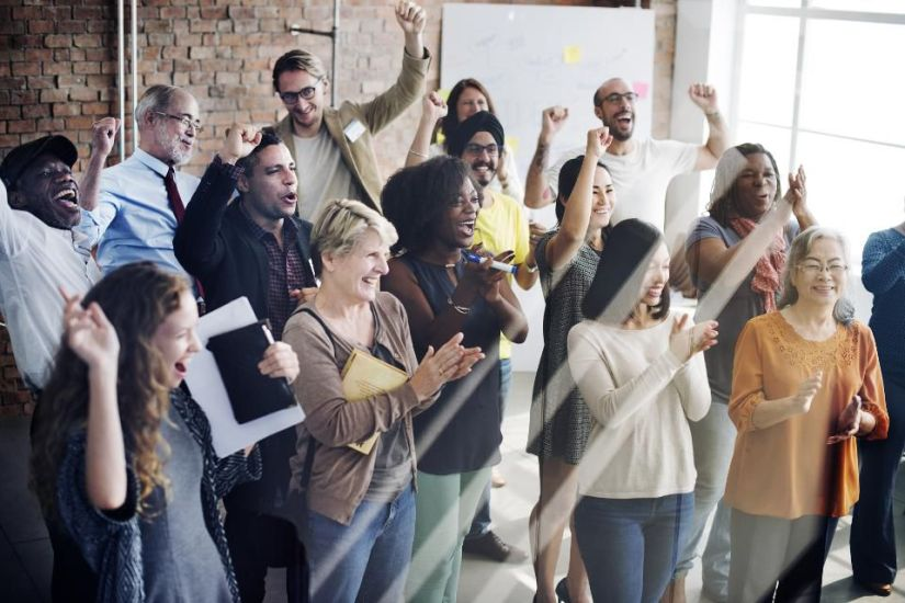Wellbeing in the Workplace: Why Employee Engagement Matters (Optimity Webinar Recap)