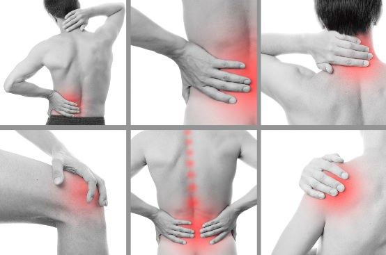 Musculoskeletal-Disorders-in-the-Workplace